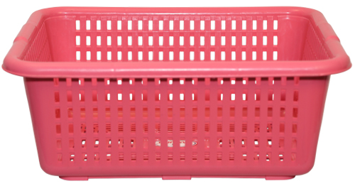 "Plastic Kitchen Basket (18"" x 22"")"