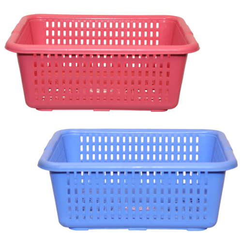 Plastic Kitchen Basket Utility Baskets Supplier