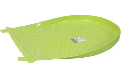 Plastic Sup Green
